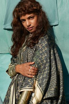M.I.A. and H&M Will Recycle Your Old Clothes.   Read more at H&M Life
