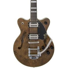 Gretsch G2655T Streamliner Center Block Jr. with Bigsby in Imperial Stain