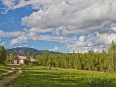 This is a unique property situated between famous Big Snowy Mountains and the…