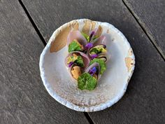 Ucluelet Emerges as B.C.'s Newest Food Destination   MONTECRISTO Raw Food Recipes, New Recipes, Pacific Halibut, Teriyaki Glaze, Shrimp Rolls, Seafood Menu, Food To Go, Pork Belly, Food Truck