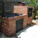 Build your own brick barbecue! With few skills and tools this is something anyone can do! This is the fourth brick barbeque I have built. They are fun to build and...