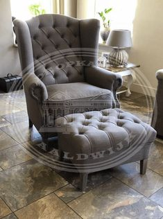 Belgian Style, Upholstered Chairs, Decoration, Minimalism, Accent Chairs, Armchair, Shabby, Living Room, Furniture