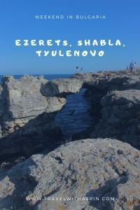 The Northern Bulgarian seaside means remote beaches, amazing landscapes and weekends with a mediteranean feeling - Ezerets, Shabla and Tyulenovo. Places To Travel, Travel Destinations, Travel Tips, Travel Must Haves, Back In Time, Cool Landscapes, Cheap Travel, Bulgaria, Travel Quotes