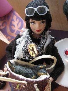 barbie @@@@.....http://www.pinterest.com/blackopal1980/realistic-dolls-bjd/