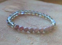 Layering Bracelet Healing Balancing by GratefulHeartBazaar on Etsy