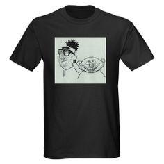 The Dark T-Shirt I designed on CafePress.com