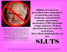 I'm guessing Rush has/had mommy issues. (DB) | Embedded image permalink