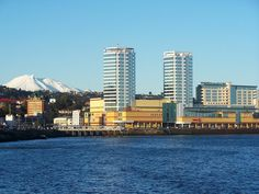 Puerto Montt, Chile Seattle Skyline, New York Skyline, Chile, San Francisco Skyline, Places, Travel, World, Getting To Know, Viajes