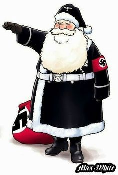 Weihnachtsmamn!?!?!?!