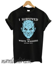 Training to beat the white walkers// Game of thrones inspired fan T-shirt//Unisex
