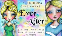 Hello wonderful artsy Friends, I have some wonderful & exciting news! I am going to be teaching on Ever After again this Year – and I couldn't be more excited. I enjoyed the Ever After teaching experience last Year so so much, so I am really thrilled to be given the Chance to teach again …
