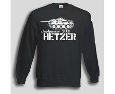 Pullover Hetzer / mehr Infos auf: www.Guntia-Militaria-Shop.de