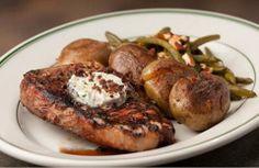 Red Door Woodfire Kitchen & Bar is a new neighborhood-style concept from revered chef Debbie Gold and Red Door Restaurants. Beef Rib Steak, Beef Ribs, Restaurant Concept, Menu, Ethnic Recipes, Food, Gourmet, Menu Board Design, Essen