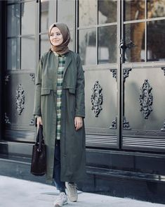 """5,331 Likes, 32 Comments - Fashionista Style & Hijab (@fashionista.stylee) on Instagram: """"@eminos.butik ❤❤ . . Please don't send me anyone's photos just like it's your pictures that's very…"""""""