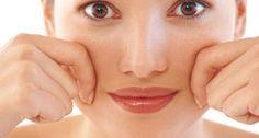 Tips para adelgazar tu rostro
