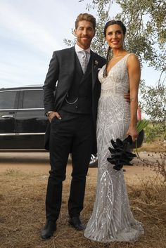 Heidi Klum, Celebrity Couples, Celebrity Weddings, People Getting Married, Hollywood Wedding, Wife And Girlfriend, Timeless Beauty, Glamour, Wedding Couples