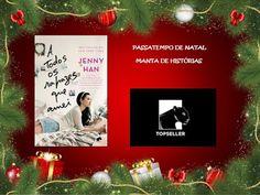 Manta de Histórias: Passatempo de Natal - Topseller