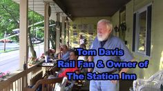 The Station Inn Website Video---1080HD by Doug Obert. Enjoy this video visit to The Station Inn in Cresson, PA. The Most Historic 47 miles of Mountain Railroad in the USA. I grew up here. My aunt's house is two houses up from the B railroad is in my blood and in my heart...