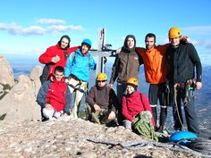 Would you like to discover the best place in the world for climbing? This is your opportunity to have a different experience for climbing. For beginners and expert climbers. For climbers that love block, sport climbing, big walls and rock climbing. We can show you the best places in Catalonia for any kind of climbing.