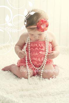 Cute little girl pic