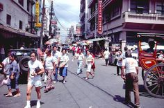 February 1988 By Elmar Philippines Fashion, Philippines Culture, Manila Philippines, Old Photos, Vintage Photos, Body Painting Festival, Edge City, Philippine Women, Filipino Culture