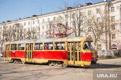 Сил больше нет. Екатеринбург может остаться без общественного транспорта