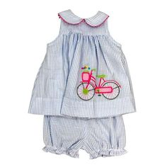 0d997333a Bicycle, Float W/ Bloomer Kids Branding, Bicycle Girl, Bloomer, Little Ones