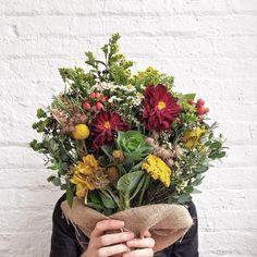 graceinchrist: Flowers for Dreams. @flowersfordreams