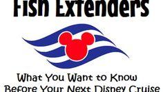 Disney fish extender ideas on pinterest cruises fish and disney - Disney Cruise Fish Extender Gifts And Door Magnets