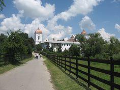 Cernica Monastery