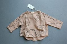 Kid's Dash Top, Clay Kid Picks, 6 Years, Textile Design, Little Ones, Organic Cotton, Tie Dye, Textiles, Clay, Rompers
