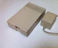 Commodore VC1581