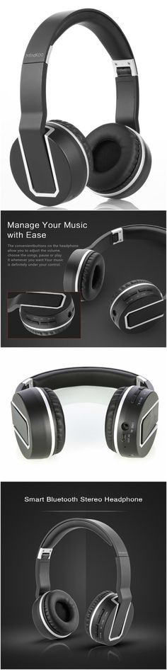 Plug Type: Wireless Support APP: No Time to market: 2016 Function: Noise Cancelling,Portable,Supports music,Bluetooth Line Length: None Frequency Response Range: 20-20000Hz Style: Headband Communicati