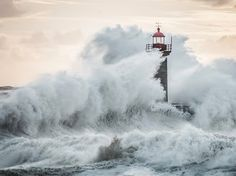 Felgueiras Lighthouse Image, Portugal | National Geographic Photo of the Day