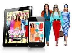Best fashion app of 2013! Get runway looks for less: https://itunes.apple.com/ca/app/flipshion/id563865499?mt=8
