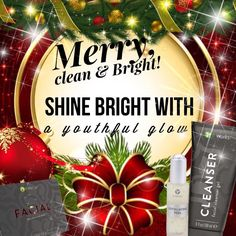 It Works Loyal Customer, Exfoliating Peel, It Works Distributor, It Works Products, Crazy Wrap Thing, Holiday Deals, Body Wraps, Facial Cleanser, Merry And Bright