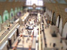 Gare d'Orsay