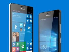 Microsoft taking pre-orders for Lumia 950 and 950 XL in UK