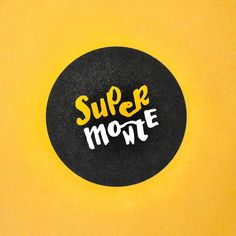 A Logotype of the SUPER MONTE project developed for the Manual SuperMonte a guide through Montenegro (by: SuperMarket Porto Montenegro). The Manual is a 74 pages of inside tips&tricks, experiences and local knowledge to make you truly savvy for everything Super about Montenegro.