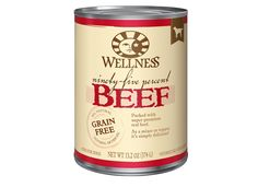 WellPet Voluntarily Recalls Beef Topper Canned Dog Food | petMD