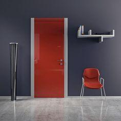 Εσωτερική πόρτα Omega Catalog, Blue And White, Cabinet, Storage, Furniture, Home Decor, Clothes Stand, Purse Storage, Decoration Home