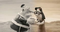 Mary and Max (2009) - A Good Movie to Watch