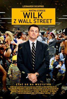 9/10 | Wilk z Wall Street (2013, org. The Wolf of Wall Street) @ Cinema City Poznań Plaza