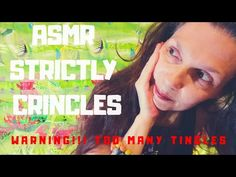 ASMR crinkles only contains 15 crinkly triggers for many tingles. A short Lo-fi ASMR video that I hope it will deliver to you what it says: too many crinkly . Asmr Video, Crinkles, Check It Out, Sayings, Lyrics, Quotations, Idioms, Quote, Proverbs