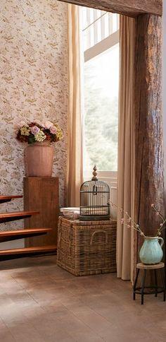 Salontafel velante past goed een landelijk of romantisch for Goossens interieur