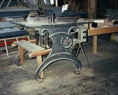 John Bertram & Sons - Dual-spindle shaper