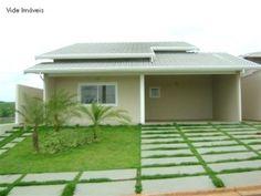 Design Diferente e estilo também fazem diferenças, as telhas que são usadas são as de concreto com cores inovadas, desde telhados em desníveis quanto em linha reta, as fachadas e muro também são essenciais na hora de escolher.