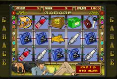 Игровые аппараты скачать беплотно гараж игра гладиатор игровые автоматы