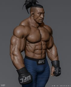 Exceptional Drawing The Human Figure Ideas. Staggering Drawing The Human Figure Ideas. Muscle Anatomy, Body Anatomy, Anatomy Art, Human Anatomy For Artists, Human Anatomy Drawing, Body Reference, Anatomy Reference, Male Figure Drawing, Ufc Fighters