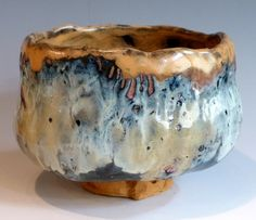 Chawan Japanese Style Tea Bowl by George Watson